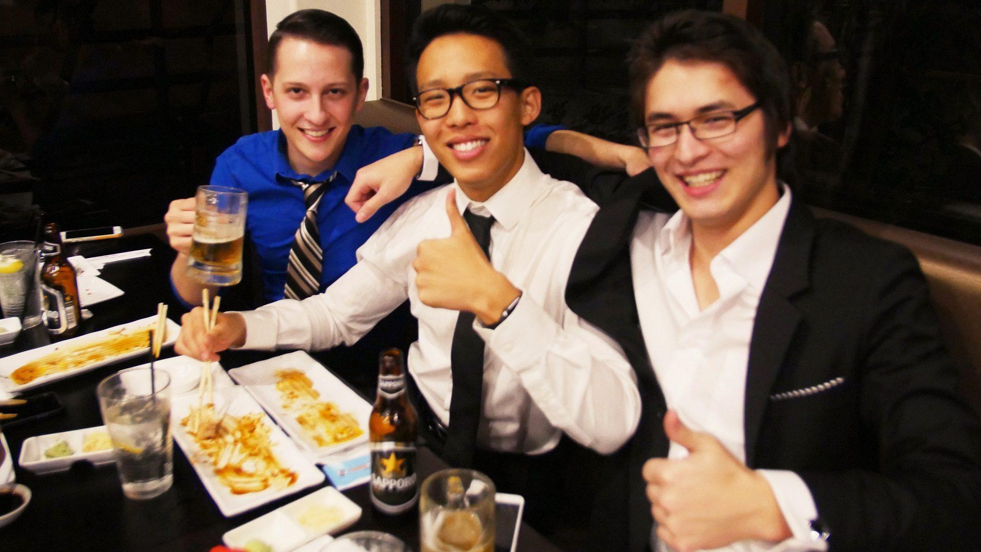 Business Dinner 6