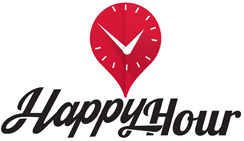 HappyHour Logo Bloom
