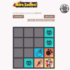 kitcat Games