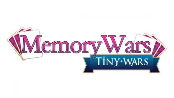 MemoryWars: TinyWars Game Dev & UI/UX